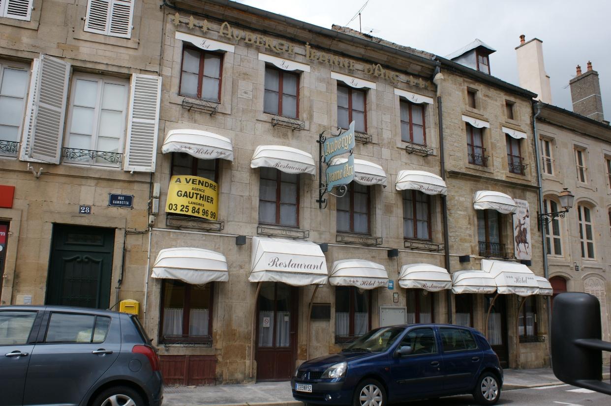 Mich le gauthier immobilier for Auberge maison gauthier tadoussac